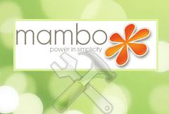 Mambo Customization