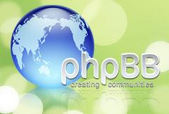 PhpBB  Development