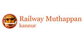 Railway Muthappan Temple, Kannur