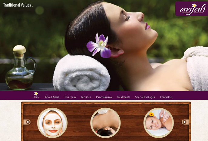 Anjali Ayurvedic Research Centre and Spa